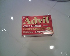 Advil And Alcohol