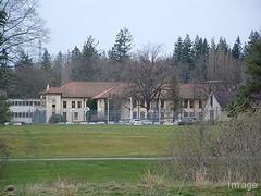 Rehabilitation Clinic